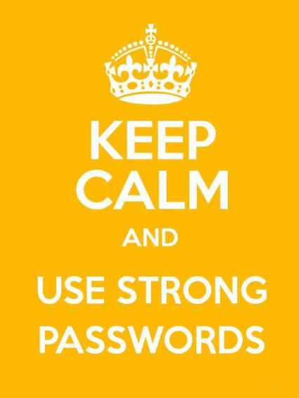 Как сделать пароль надежным и запоминающимся - 5