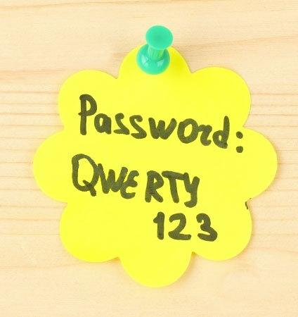 Как сделать пароль надежным и запоминающимся - 8