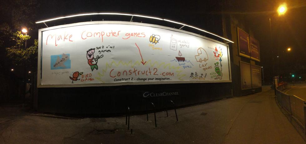 Лучшая в мире реклама создается при помощи MS Paint - 3