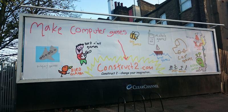 Лучшая в мире реклама создается при помощи MS Paint - 1