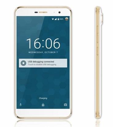 Смартфон Doogee F7 получит современную SoC Helio X20 и дисплей с технологией Force Touch при цене $169