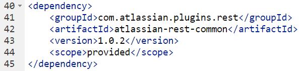 Разработка плагинов для Atlassian JIRA - 4