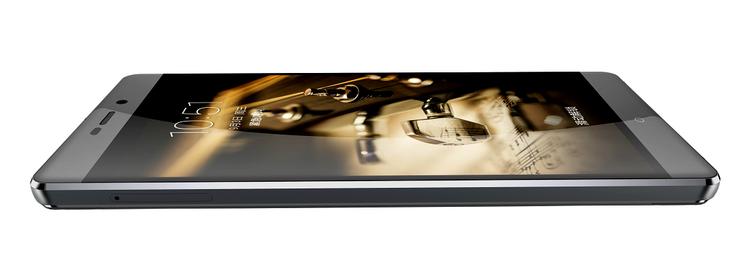 Смартфон Elephone M3 оценили в $180