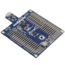 Тетрис на микроконтроллере в Tera Term - 2