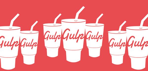 Готовим ASP.NET 5: подробнее про работу с Gulp - 1