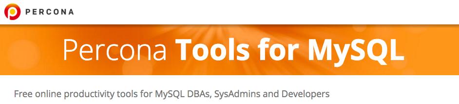 Сервис от компании Percona для создания оптимальной конфигурации MySQL серверов и анализа SQL-запросов - 1
