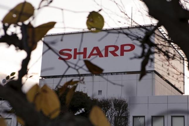 INCJ — не единственная сторона, ведущая переговоры с Sharp