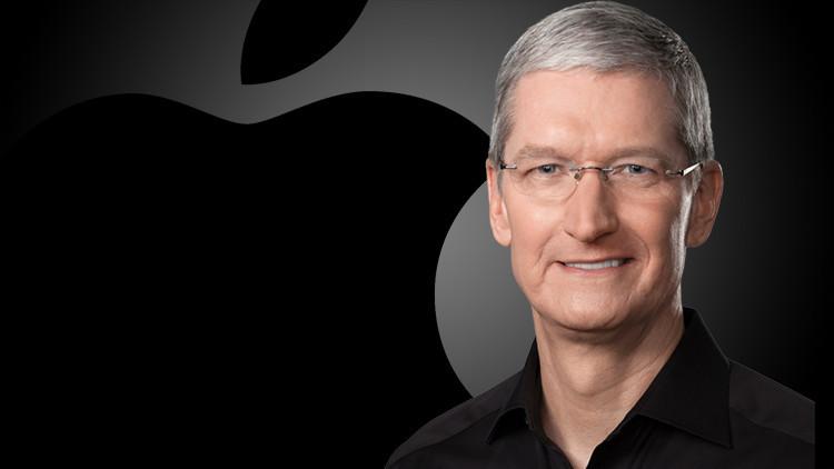 Тим Кук опроверг обвинения Apple в уклонении от налогов - 1