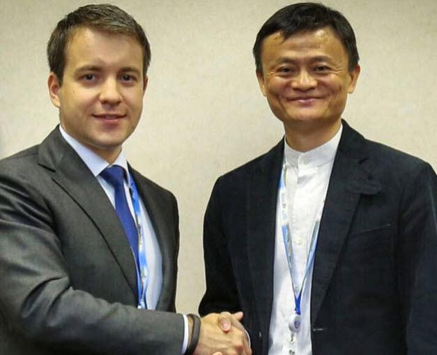 Alibaba полностью возобновила доставку товаров в Крым