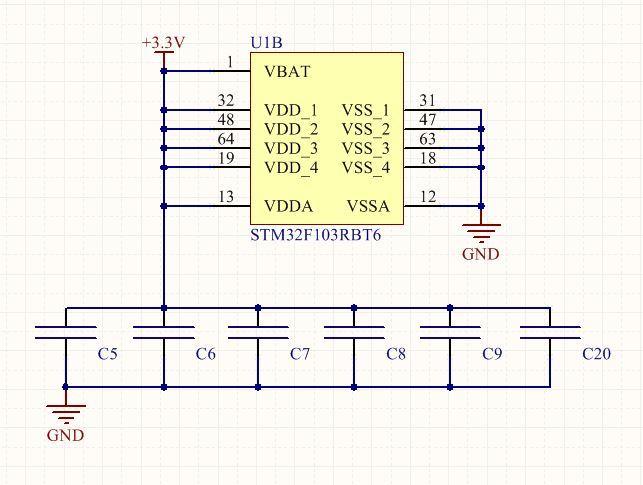 Индикация выходных параметров и реализация защиты нагрузки в ИБП. Часть 4.1 - 3