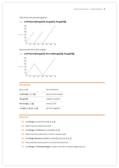 Книга Стивена Вольфрама «Элементарное введение в язык Wolfram Language» - 13