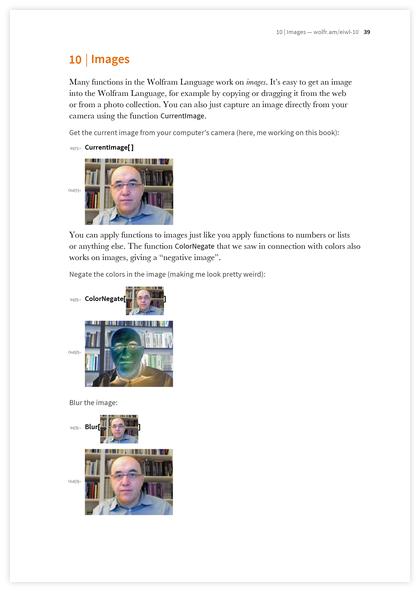 Книга Стивена Вольфрама «Элементарное введение в язык Wolfram Language» - 20