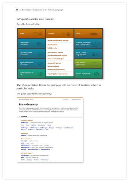 Книга Стивена Вольфрама «Элементарное введение в язык Wolfram Language» - 24