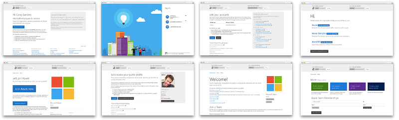 Корпоративный GitHub: как Azure увеличил количество работников на GitHub до двух тысяч - 1