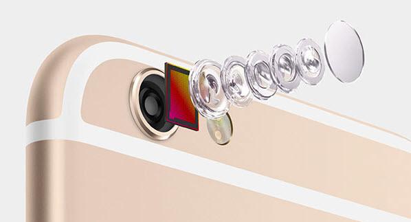 Над камерой iPhone трудятся 800 человек