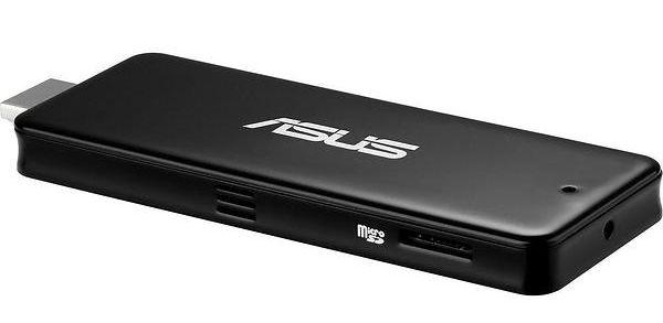 ПК Asus QM1-C006 получил 2 ГБ ОЗУ