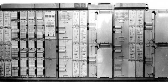 Советская вычислительная школа Сергея Лебедева - 15