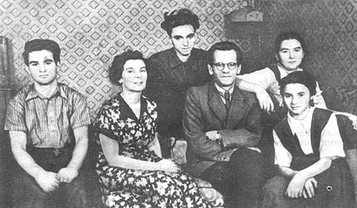 Советская вычислительная школа Сергея Лебедева - 17