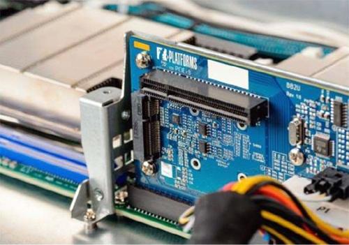 Тестируем российскую серверную платформу E-Class от «Т-Платформы» - 16