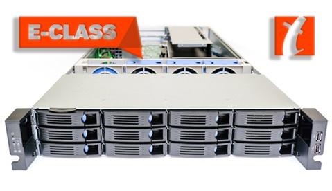 Тестируем российскую серверную платформу E-Class от «Т-Платформы» - 1