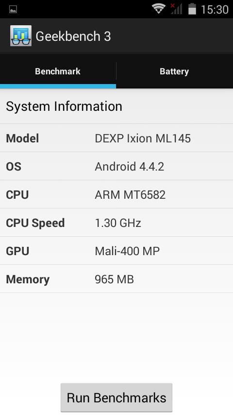 DEXP Ixion ML145 Snatch SE: младший «бро» с исполинской батареей - 16