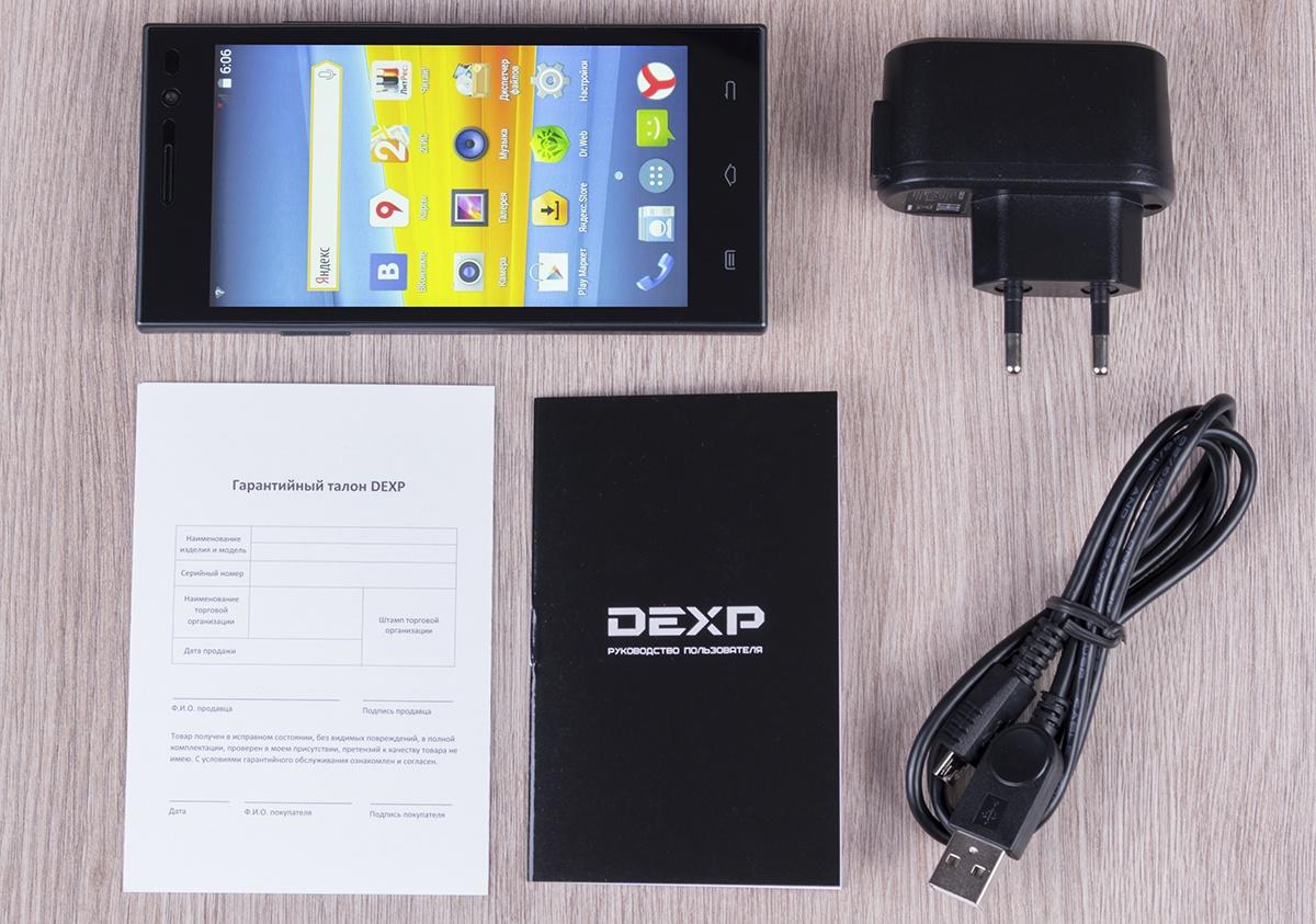 DEXP Ixion ML145 Snatch SE: младший «бро» с исполинской батареей - 3