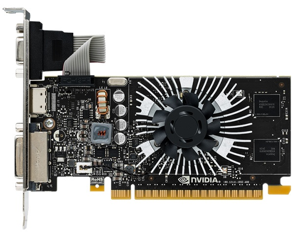 Nvidia GeForce GT 930