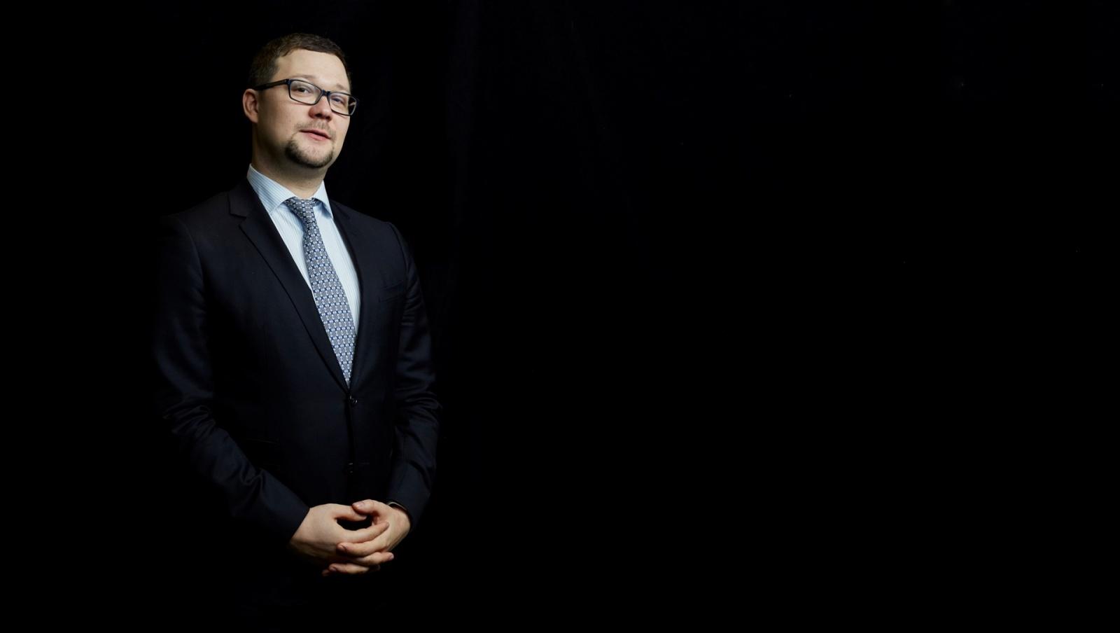 Сергей Негодяев, управляющий портфелем ФРИИ