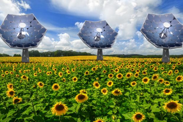 Как Apple, Samsung, IBM и Intel используют зеленые технологии - 4