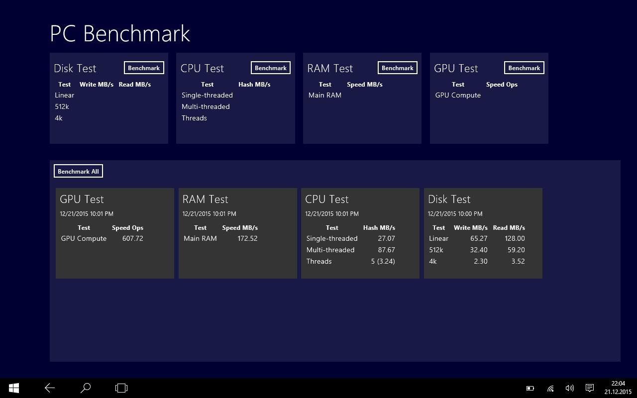 Обзор Irbis TW30: планшет-трансформер с Windows 10 на процессоре Intel® Atom™ - 17