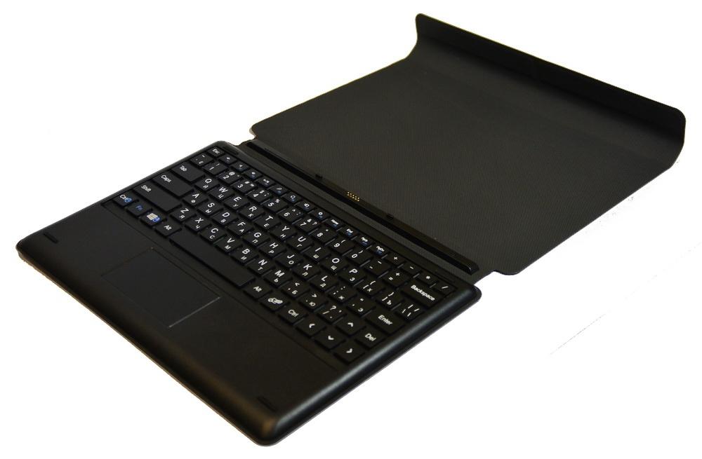 Обзор Irbis TW30: планшет-трансформер с Windows 10 на процессоре Intel® Atom™ - 6