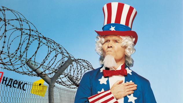 Американские санкции против Яндекс.Денег
