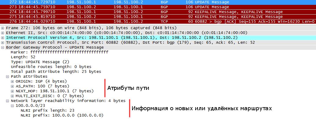 Сети для самых маленьких. Часть одиннадцатая. MPLS L3VPN - 17