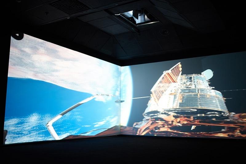 3D-лаборатория для людей из МИЭМа, сующих голову внутрь прототипов трассировки печатных плат - 2