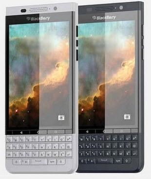 BlackBerry намекает на выпуск нового смартфона под управлением Android в следующем году