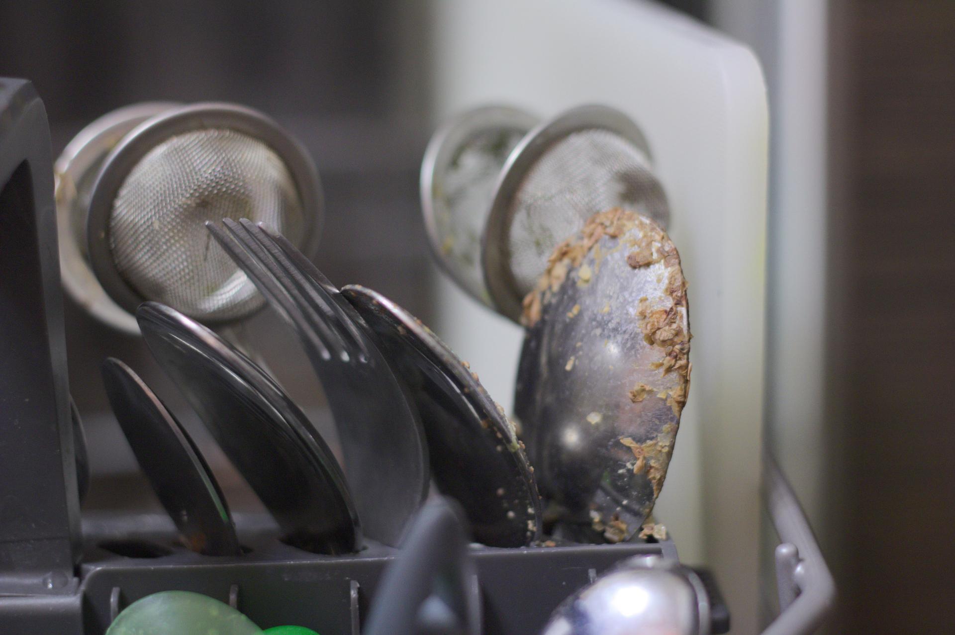 DIY порошок для посудомойки: разбираем промышленные средства и улучшаем рецепт - 11