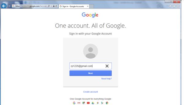 Google тестирует «беспарольный» вход - 2