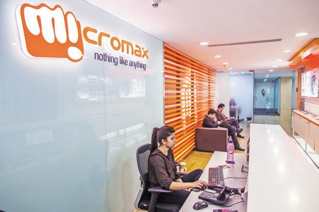 Micromax и Yu создают собственный мобильный кошелёк