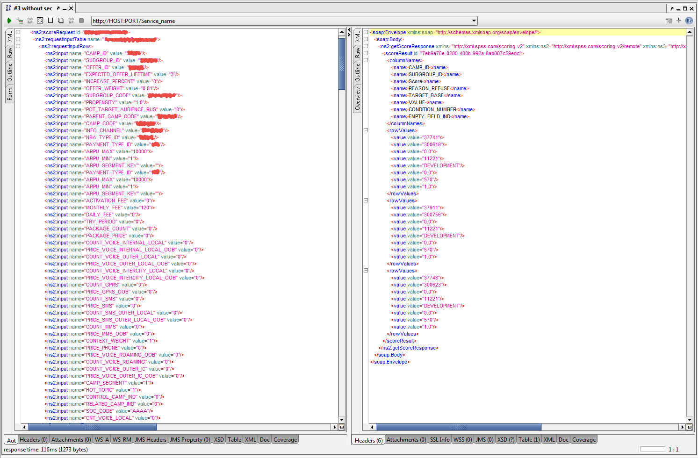 Zabbix + SoapUI=мониторинг веб-служб - 7