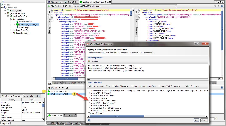 Zabbix + SoapUI=мониторинг веб-служб - 8