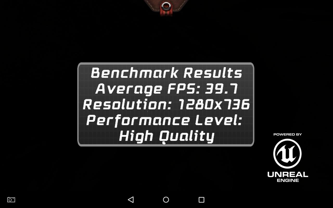 О возможностях Intel® Atom™ X3 на примере Irbis TZ94 - 8