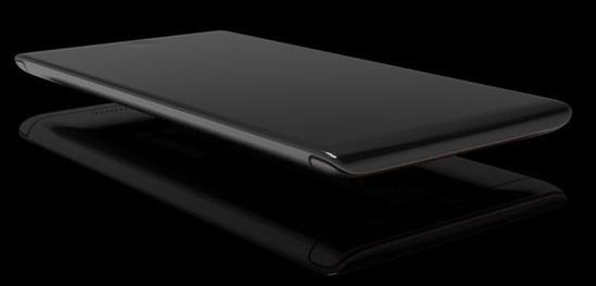 Смартфон LeTV Max Pro может получить ультразвуковой дактилоскопический датчик и сканер радужной оболочки глаза
