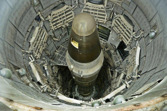 США опубликовали список целей для ядерного удара в СССР - 1