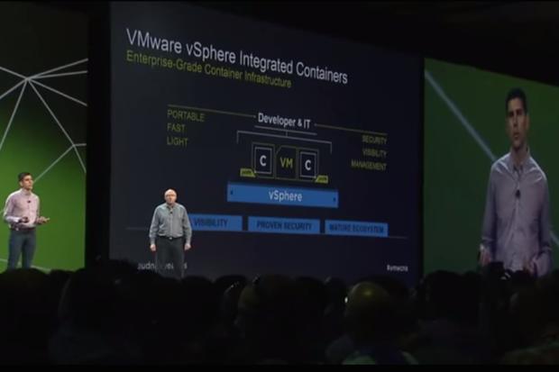 Виртуализация контейнеров: В чем суть новых технологий VMware - 2