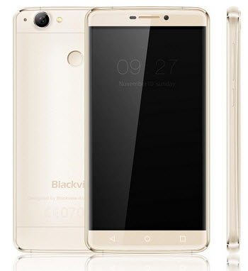 Blackview R7 — еще один китайский флагман с SoC Helio P10, 4 ГБ оперативной памяти и Android 6.0 Marshmallow