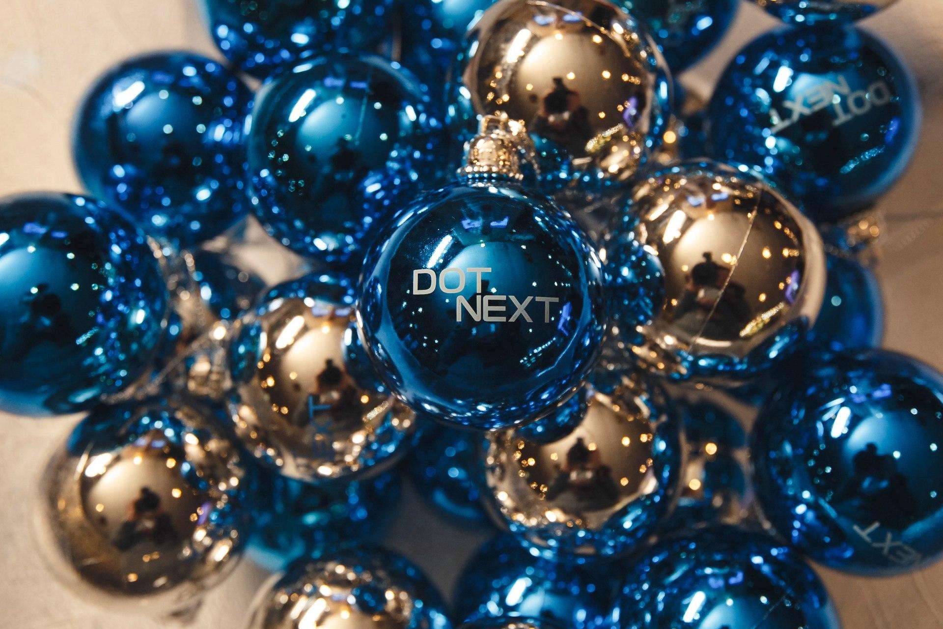 DotNext 2015 в Москве: раздвигая границы - 1