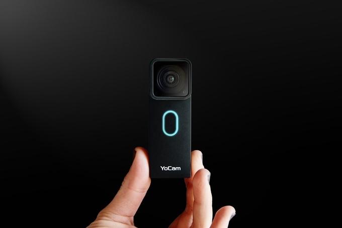 Камера YoCam стоит $150
