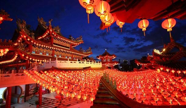 К 2019 году в Китае будет 29 фабрик по производству ЖК-панелей