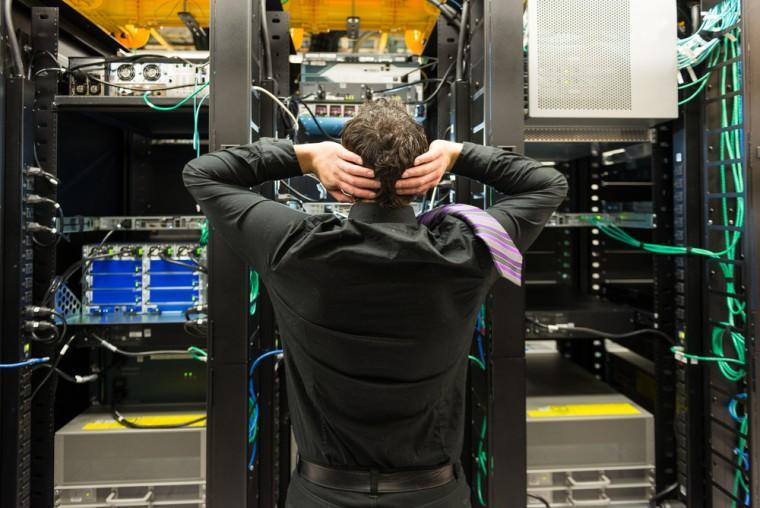Катастрофоустойчивость корпоративного дата-центра как услуга - 4