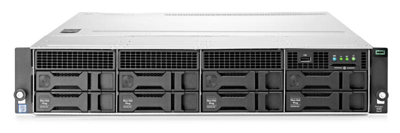Новогодняя акция по серверам HPE ProLiant Gen9 - 2
